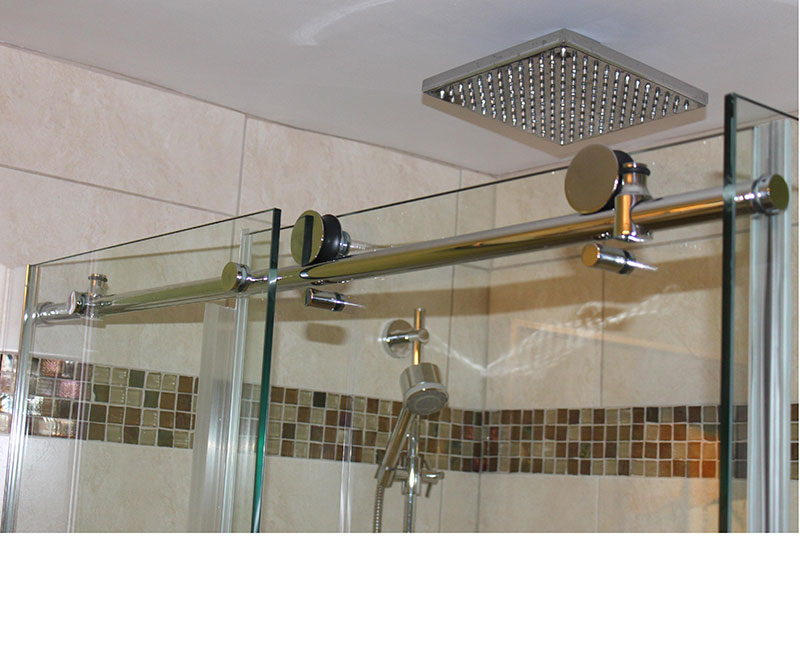 Ensemble pour douche en c ramique de qualit liquidation for Liquidation electromenager rive sud